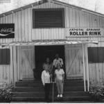 Crystal Springs Roller Rink