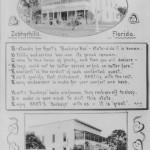 C.A. Hart's Buckeye House