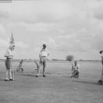 Golfing Zephyrhills in 1950
