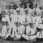 Citizens' Band, 1914