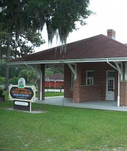 Zephyrhills Depot Museum