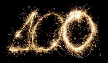 Sparkler 100