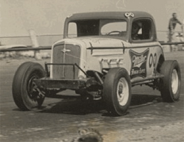 Early Reutimann car