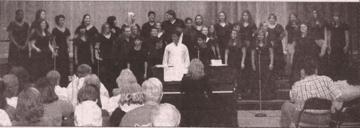 Zephyrhills HIgh Chorus