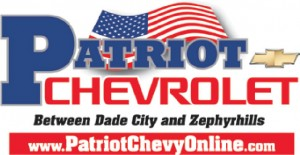 patriot chevy
