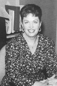 Claudette Davis