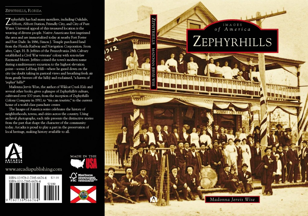 Images of America - Zephyrhills