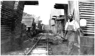 Krusen Lumber Company